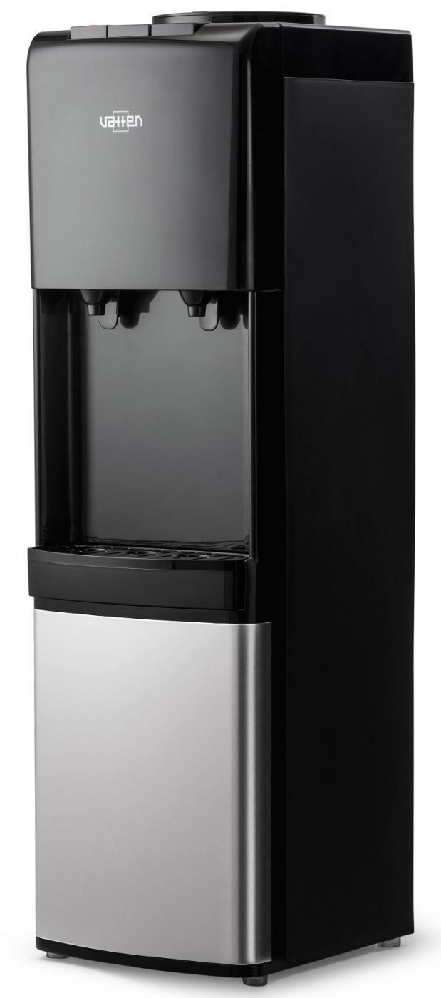 Кулер для воды VATTEN V42 с охлаждением и нагревом