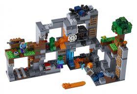 21147 Лего Приключения в шахтах