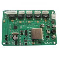 Встраиваемый модуль Ethernet коммутатора с питанием по PoE+ ЛАРТ LMP-5100