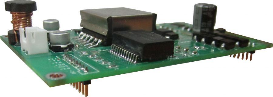 Встраиваемый модуль PoE+  Splitter  5 Вольт   25Ватт ЛАРТ LMP-05V