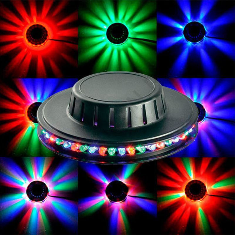 iizw Светодиодное диско-колесо со световыми эффектами Galaxy Wheel (ГАЛАКСИ ХИЛ) Новое, Гарантия, Доставка