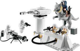 7749 Лего База Эхо
