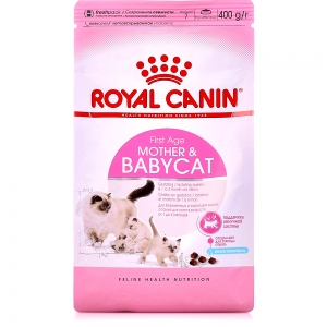 ROYAL CANIN Mother & Babycat 400г