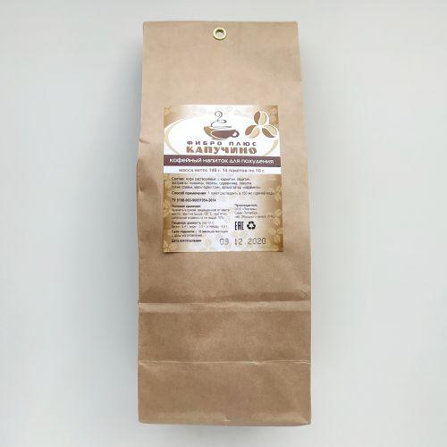 Напиток растворимый Капучино   140 г (14 шт.*10 г)   Пекталь