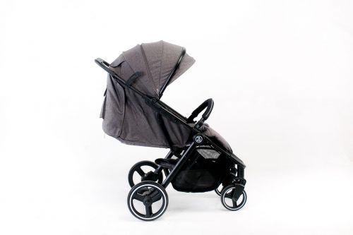 Модель BabyZz B100 бежевая