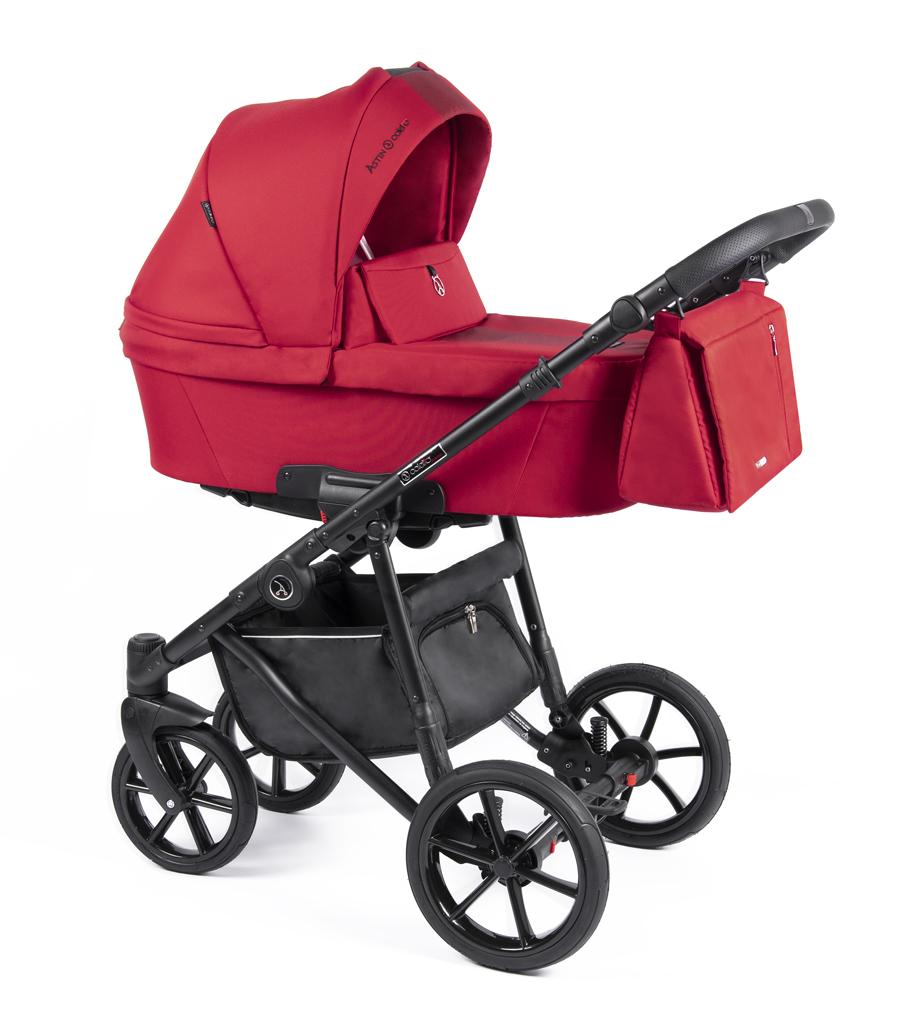 Коляска детская Coletto Astin 2020 2 в 1