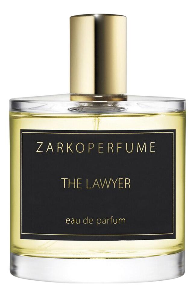 Zarkoperfume The Lawyer