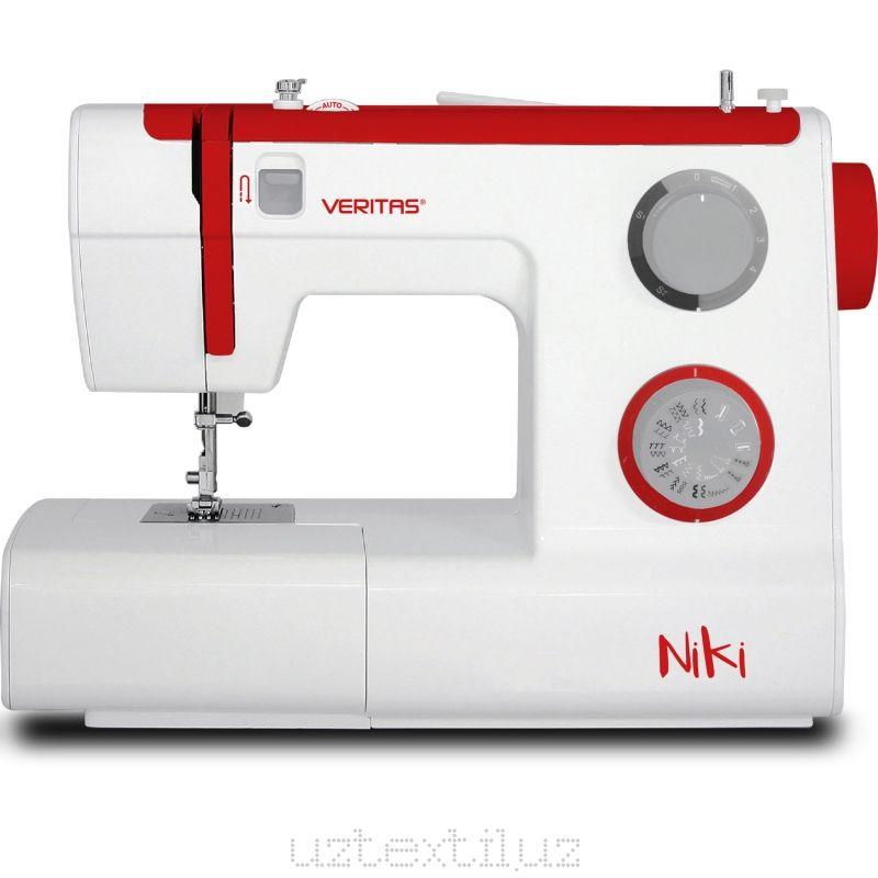 Швейная машина Veritas Niki Tikuv Mashinasi