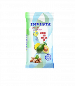 ТМ «Invista» С маслом миндаля и авокадо 15 шт.