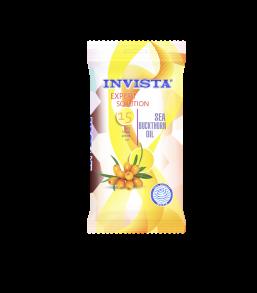 ТМ «Invista» С маслом облепихи 15 шт.