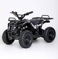 MOTAX MINI GRIZLIK Х-16 BIG WHEEL 1000W элетроквадроцикл черный 1