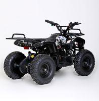 MOTAX MINI GRIZLIK Х-16 BIG WHEEL 1000W элетроквадроцикл черный 4