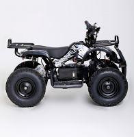 MOTAX MINI GRIZLIK Х-16 BIG WHEEL 1000W элетроквадроцикл черный 5