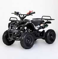 MOTAX Mini Grizlik Х-16 электростартер Квадроцикл бензиновый