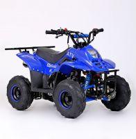 Avantis Classic 6 110 сс Квадроцикл бензиновый синий 6