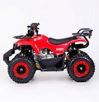 Mowgli Mini Hardy 4T Квадроцикл бензиновый красный 2