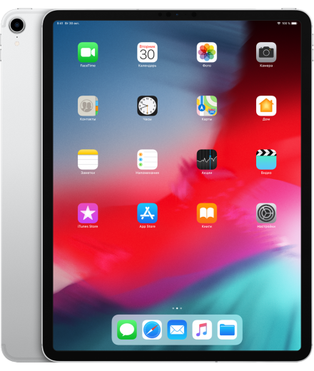 Apple iPad Pro 12.9 (2018) 512Gb Wi-Fi