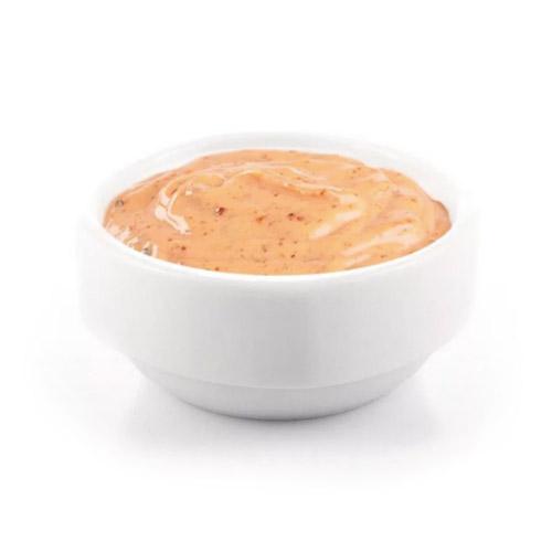 Острый спайс соус