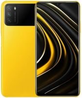 Xiaomi POCO M3 4/64Gb Yellow