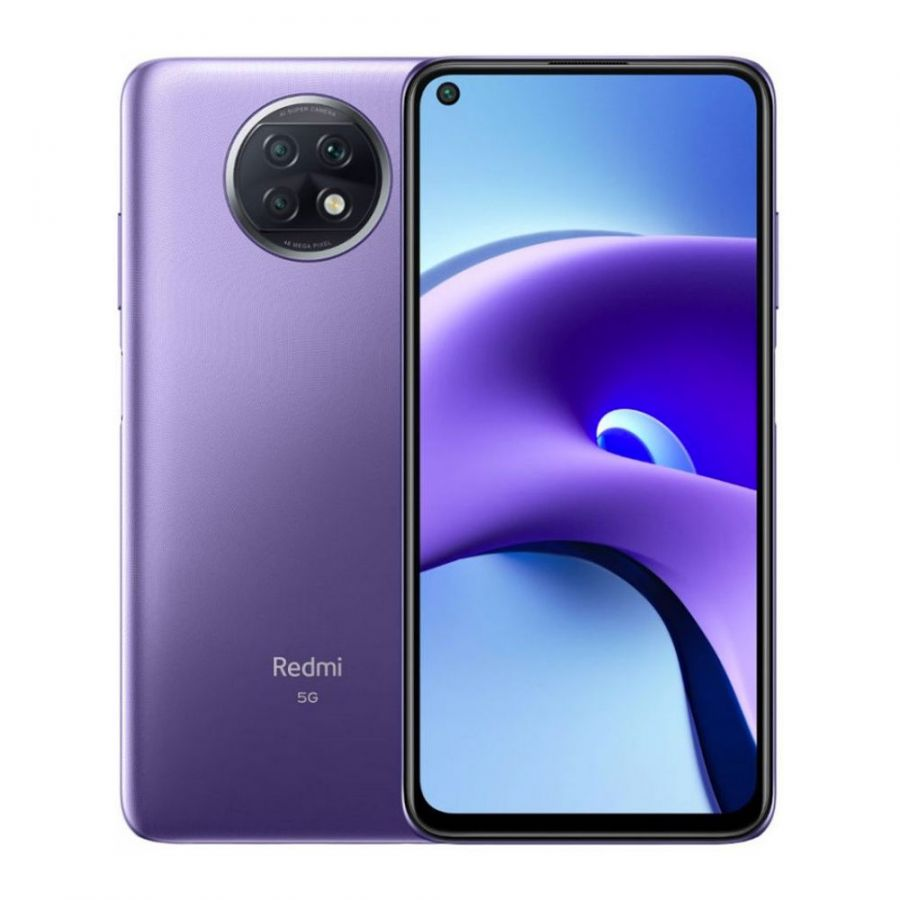 Xiaomi Redmi Note 9T 4/64 Purple