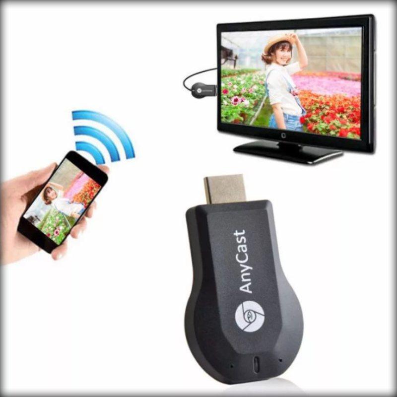 Адаптер от смартфона к телевизору