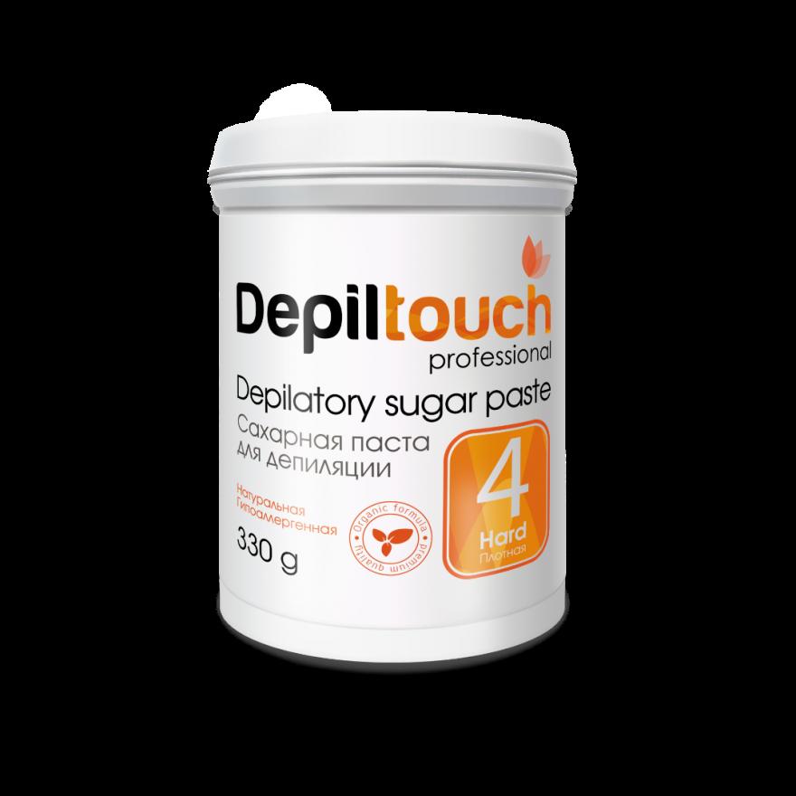 Сахарная паста Depiltouch Professional плотная 330 гр.