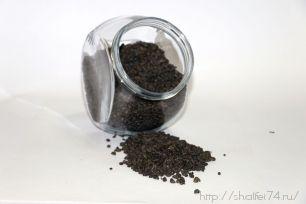 Чай элитный Порох (Ганпаудер) 100гр.