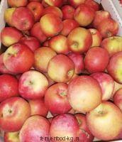 Яблоки в ассортименте 1/кг