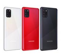 Смартфон Samsung Galaxy A31 128GB RU