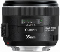 Canon EF 35mm f/2.0 IS USM ( РСТ )