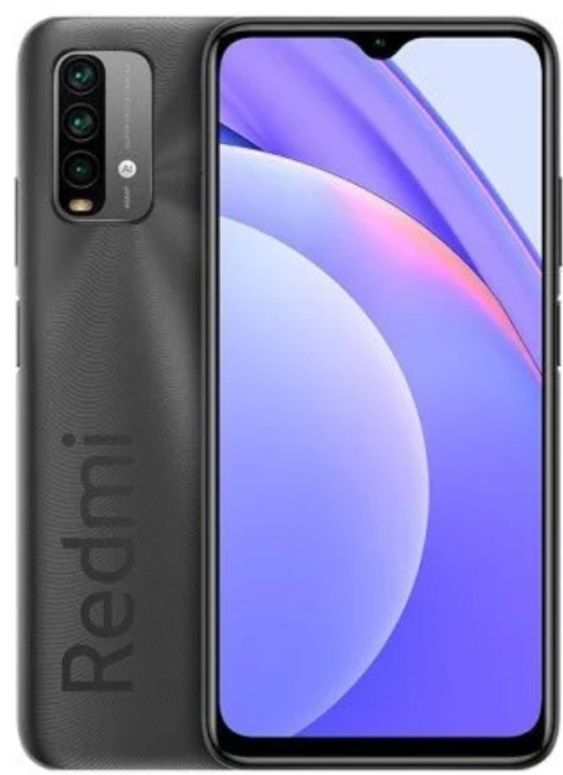 Xiaomi Redmi 9T 4/64Gb Grey