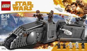 75217 Лего Имперский транспорт