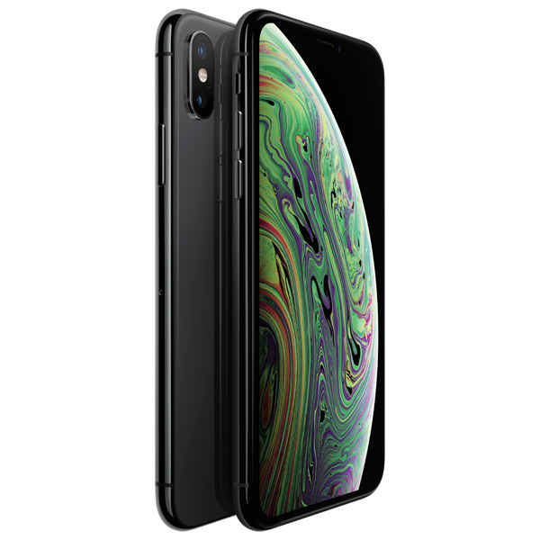 Apple iPhone XS Space Gray 256 Gb