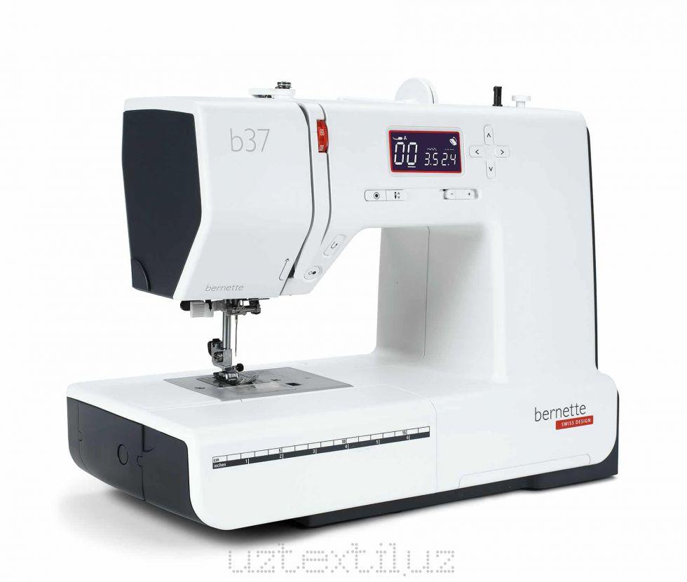Швейная машина Bernette B37 Tikuv Mashinasi
