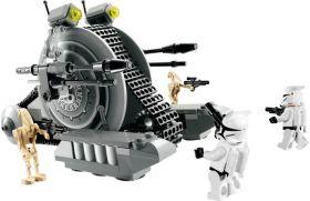 7748 Лего Танк-дроид сепаратистов