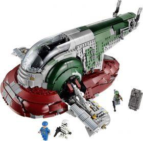 75060 Лего Звездолет Slave I
