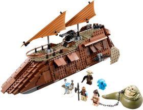 75020 Лего Пустынный корабль Джаббы