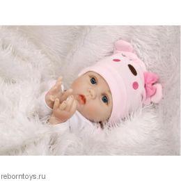 """Кукла """"Инесса"""""""