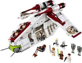75021 Лего Республиканский истребитель