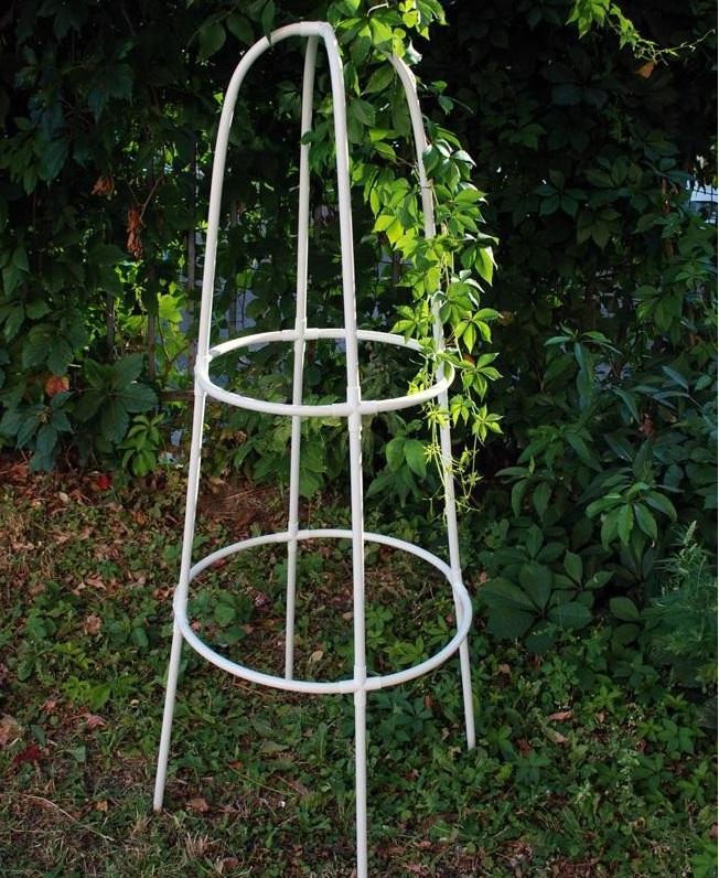 Подставка для вьющихся растений Берёзка