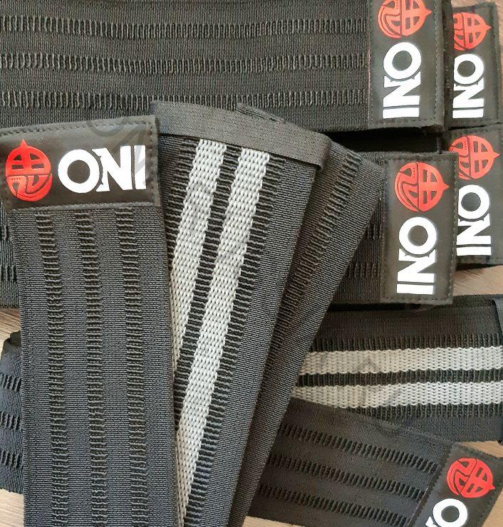 Коленные бинты ONI XX длина 2.5 метра