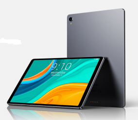 Планшет CHUWI HiPad Plus 2K MT8183V/A 128GB
