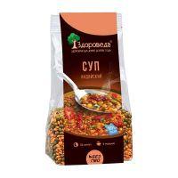 Суп индийский с машем и красной чечевицей Здороведа - 250 гр