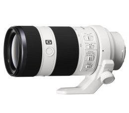 Sony 70-200mm f/4 G OSS (SEL-70200G)