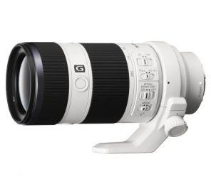 Sony 70-200mm f/4 G OSS (SEL-70200G)