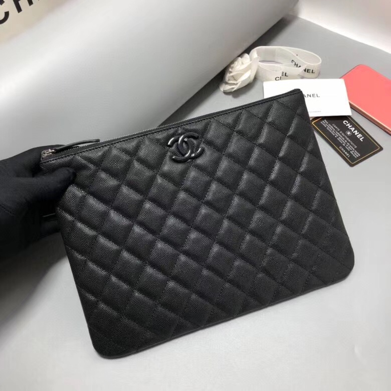 Папка Chanel 34 cm
