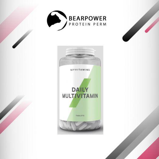 Daily Multivitamin, 60 таблеток