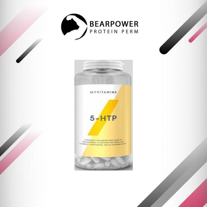 5-HTP 50 мг. 90 капс.