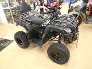 ATV Grizlik 200 LUX