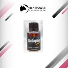 Tadapox (Tadalafil 10 mg + Dapoxetine 30 mg) 10 капс